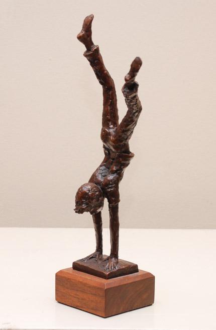 Handstand (Boy)
