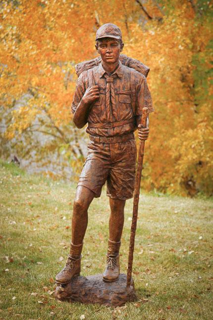 Boy Scout (LS)