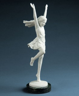The Dance (porcelain)