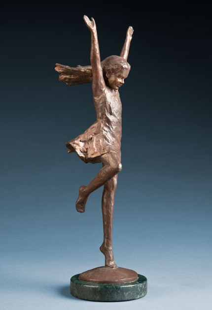 The Dance (resin)