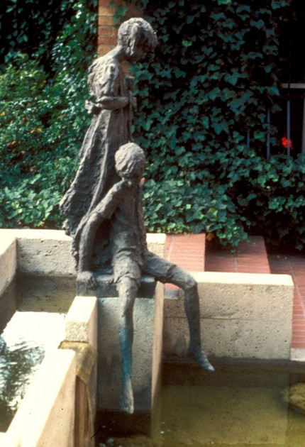 The Stable Fountain