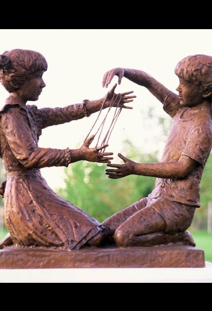 Peace Cradle