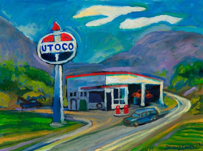Big Utoco I