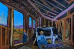 The World Beyond My Father's Barn